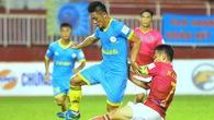 Trực tiếp V.League 2018 vòng 19: Sanna Khánh Hòa BVN - Sài Gòn FC