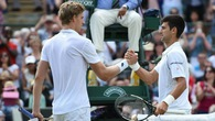 Chung kết Wimbledon 2018: Cơ hội nào cho Kevin Anderson trước Djokovic đang hồi sinh?