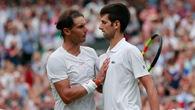 Sau thất bại ở bán kết Wimbledon, Nadal càng thêm ghét và thâm thù Djokovic?