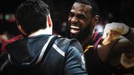 Vì sao fan Cleveland Cavaliers bắt đầu yêu chàng trai này sau khi LeBron James ra đi?