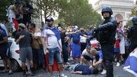 2 CĐV Pháp thiệt mạng vì ăn mừng quá khích chức vô địch World Cup