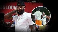 LeBron James lại khiến fan Lakers bái phục bởi khả năng lãnh đạo và quan sát
