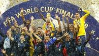 Đội tuyển Pháp và hành trình vô địch World Cup 2018 qua các thống kê ngoạn mục