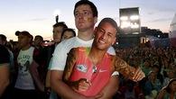 Những hình ảnh ghi khoảnh khắc kỳ diệu đáng nhớ nhất World Cup 2018