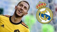 Áp lực thời gian sẽ buộc Chelsea phải bán sớm Eden Hazard cho Real Madrid?