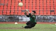 Bỏ tiền túi thuê HLV riêng, Văn Lâm quyết làm thủ môn số 1 thời HLV Park Hang Seo