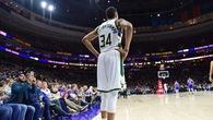 Khoa học lý giải vì sao sải tay dài đang là yếu tố quan trọng nhất NBA hiện đại