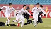 Nội soi U23 Việt Nam: HLV Park Hang Seo thay mới 1/2 danh sách thời U23 châu Á 2018