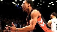 Sao NBA phẫn nộ bởi trò phản bội mà Toronto Raptors đã làm với DeMar DeRozan