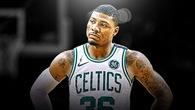Celtics xoa dịu Marcus Smart bằng bản hợp đồng mới