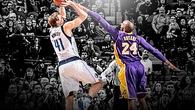 5 cầu thủ trung thành nhất lịch sử NBA