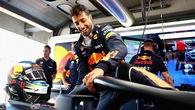 Đua thử German GP: Red Bull khiến Mercedes và Ferrari dè chừng
