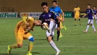 Trực tiếp V.League 2018 Vòng 20: FLC Thanh Hóa - Hà Nội FC