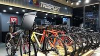 Trisport International mở ra thiên đường tốc độ