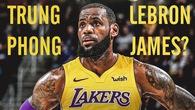 Cho LeBron James đánh trung phong, Lakers muốn biến thành một phiên bản của Golden State Warriors?