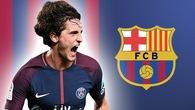 """Tin chuyển nhượng ngày 21/7: Barca """"hết cửa"""" mua sao PSG"""
