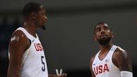Vì sao Kevin Durant cần đến New York Knicks để đưa sự nghiệp lên một tầm cao mới?