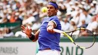 Video: Top 10 pha đánh bóng siêu đẳng của Rafael Nadal (Kỳ 1)