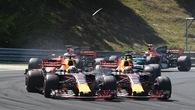 Hungarian GP 2018: Red Bull sẽ gây sốc lên ngôi tại sân nhà?