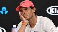 Rafael Nadal vật lộn với chấn thương vì ATP?
