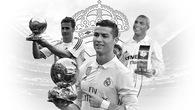 Ronaldo ra đi, Real Madrid hết quả bóng vàng trong đội hình sau 2 thập kỷ