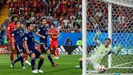 Bản tin World Cup ngày 2/7: Kết thúc, Bỉ 3-2 Nhật Bản
