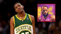 """Cách đây 9 năm, Kevin Durant bất ngờ """"dự đoán"""" chính xác về Lakers 2018"""