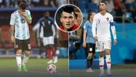 Lê Công Vinh lý giải việc Messi, Ronaldo thất bại còn Neymar tiến xa ở World Cup 2018