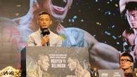 Đối thủ tiếp theo cho Martin Nguyễn: Eduard Folayang hay Shinya Aoki?