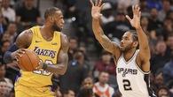 Cứ tiếp tục đòi giá cắt cổ, Spurs có thể mất trắng Kawhi Leonard cho L.A Lakers vào năm sau
