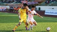Trực tiếp V.League 2018 Vòng 18: Nam Định FC - Sông Lam Nghệ An