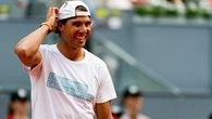 Bên lề Wimbledon 2018 ngày thứ 4: Nadal cũng bị kiểm tra ID khi vào sân