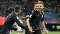 Nhận định tỷ lệ cược kèo bóng đá tài xỉu trận: Nga - Croatia