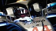 Đua thử British GP: Hamilton và Vettel thay nhau dẫn đầu