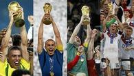 World Cup chờ nhà vô địch thứ 5 trong thế kỉ 21