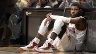 Hóa ra Kyrie Irving đã hờn giận quá nhiều tại Cleveland Cavaliers