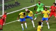 Bản tin World Cup ngày 8/7: Sao Brazil bị sỉ nhục và dọa giết vì phản lưới nhà ở World Cup 2018