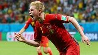 Nhận định tỷ lệ cược kèo bóng đá tài xỉu trận: Pháp - Bỉ