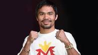 Trận bảo vệ đai tiếp theo của Manny Pacquiao sẽ diễn ra tại Hong Kong?
