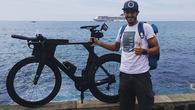 Vô địch nhóm tuổi giải VĐTG Ironman 2017 chịu án phạt nặng vì doping