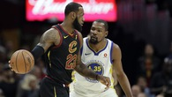 Kevin Durant nối gót LeBron James sang Los Angeles Lakers?