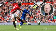 Alan Shearer: Sẽ là điên rồ nếu gạch tên Man Utd chỉ vì chuyện chuyển nhượng!