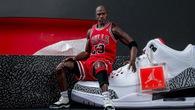 Bắt giữ 5 người với tội danh làm giả giầy Air Jordan và Nike