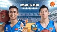MAN ON MAN | #6 | Stefan Tuấn Tú & Nguyễn Thành Đạt: Ai đẹp trai, nhiều FAN nhất Hanoi Buffaloes?