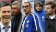 Chelsea khởi đầu giải Ngoại hạng Anh cùng 5 HLV mới gần nhất như thế nào?
