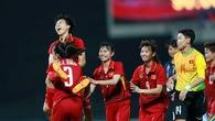 Cơ hội nào cho tuyển nữ Việt Nam khi đối đầu Nhật Bản và Thái Lan ở ASIAD 2018?