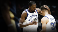 Xếp hạng đội hình siêu nhân trong lịch sử NBA, Warriors 2018-19 đứng ở đâu?