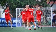 Link trực tiếp Giải hạng Nhất Cúp Vietfootball - HL1-S3 vòng 9