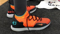 Lộ 4 mẫu giày bóng rổ Nike kịch độc tại trại huấn luyện Nike Basketball Academy