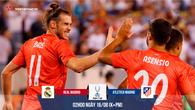 Real Madrid định đoạt Siêu Cúp châu Âu nhờ ngôi sao giá… 3,5 triệu bảng?
